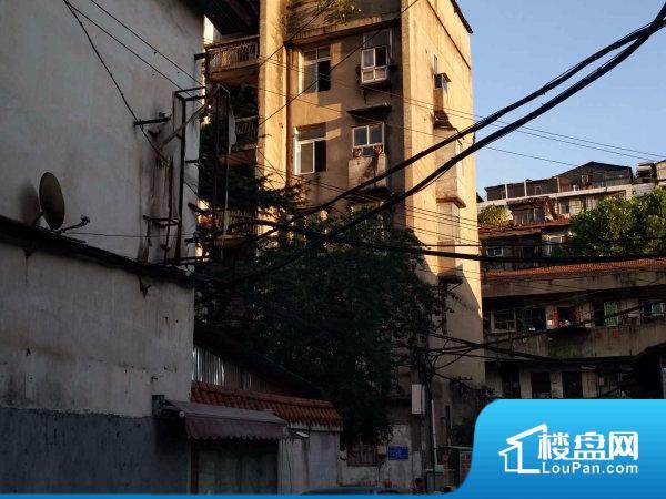 汉水三村小区