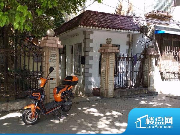 武汉市自来水公司大学生公寓