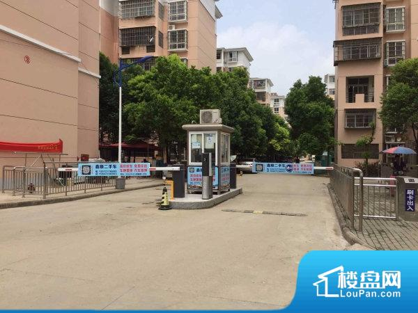 刘店东区还建楼小区