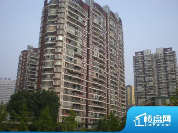 锦坤公寓楼