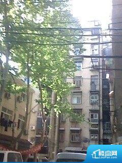 武汉市建筑二公司宿舍(舒家街)