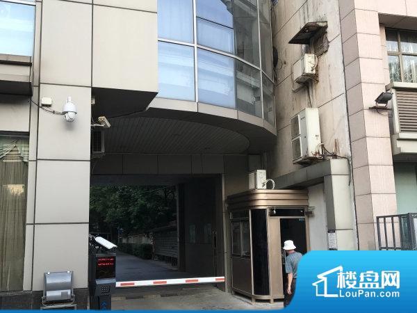 国家审计署驻汉办事处小区