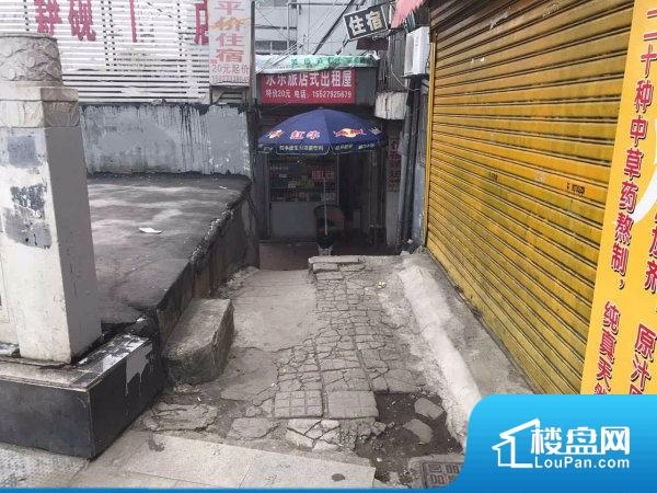 大东门三村