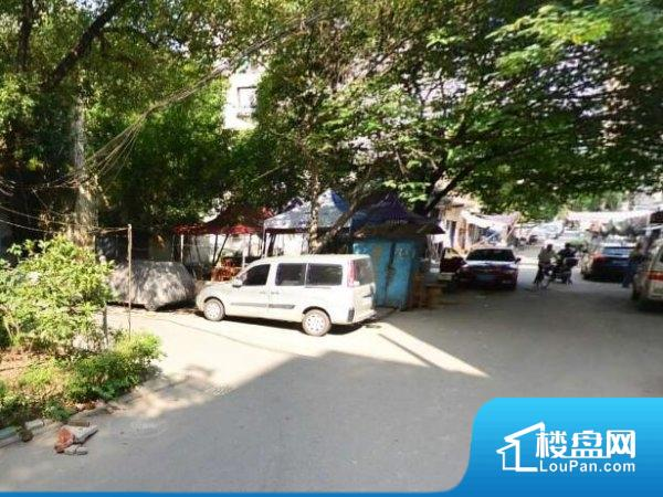 武昌车辆厂小区