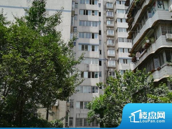 湖北省社会科学院西院宿舍区