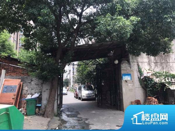 江厦新村社区