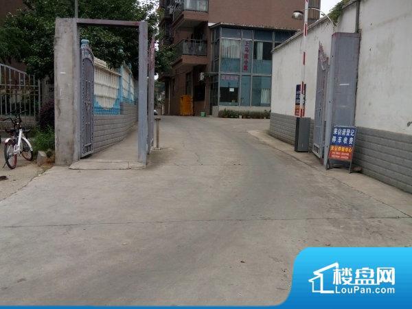 上马庄小区