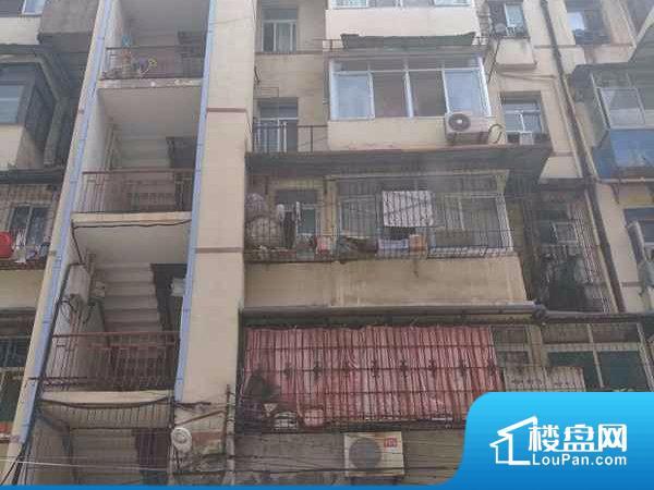 湖北省外贸宿舍