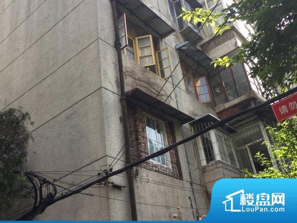 长航局江大路住宅小区