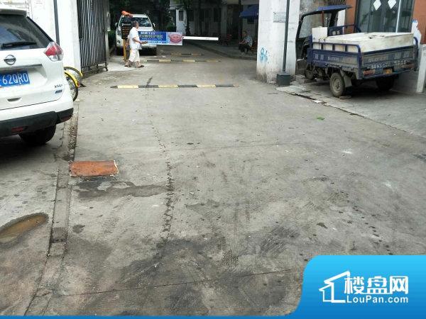 长江委后九小区