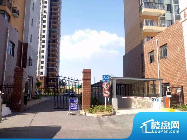 汉阳七里铁路和谐家园