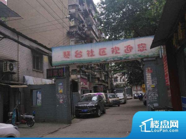琴台社区东区