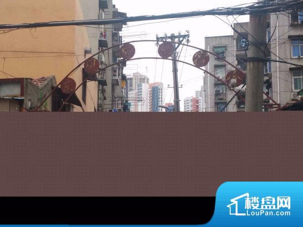 东风机厂宿舍