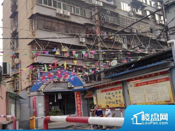 武汉市政宿舍(发展大道)