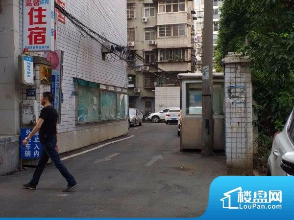 邮政宿舍(红旗渠路)