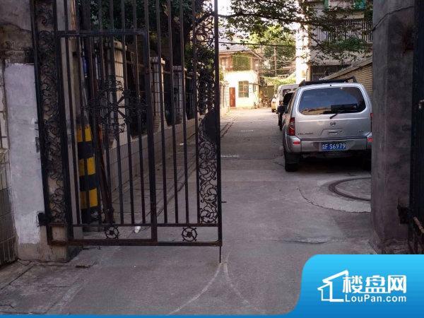 武汉市政府宿舍