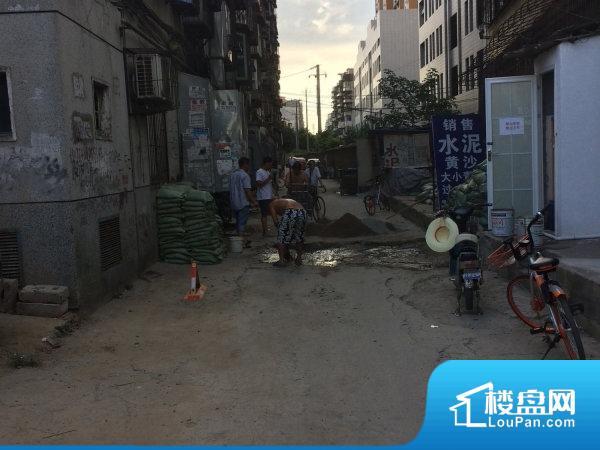柴林新湘村还建房