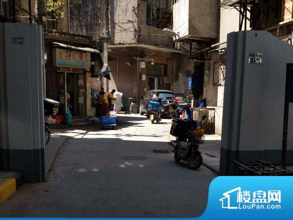 湖北省商业宿舍