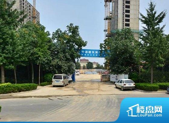 潍坊供电公司北海宿舍小区