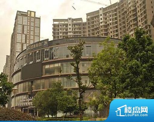 建鑫城国际社区二期