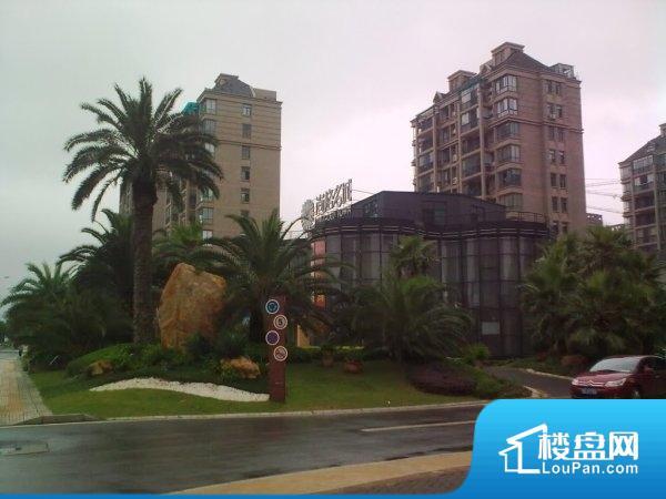 尚格名城南区