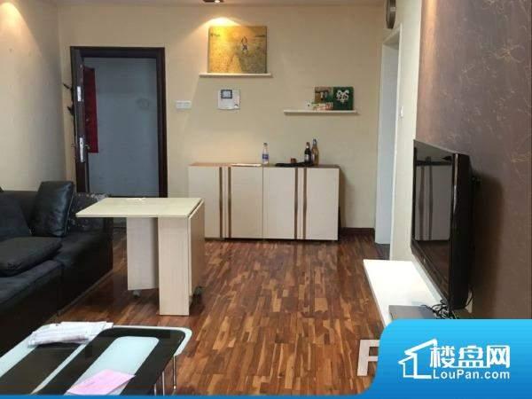 湘-域中-央 地-铁-口 精装修 两室两厅