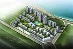 滨江国际新城