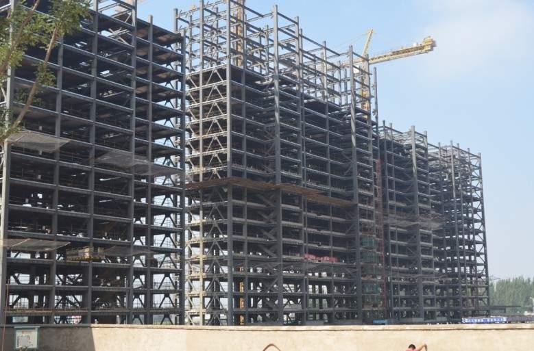 钢结构住宅
