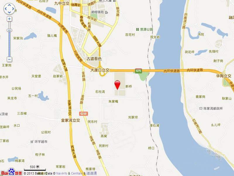 晋愉江州位置图