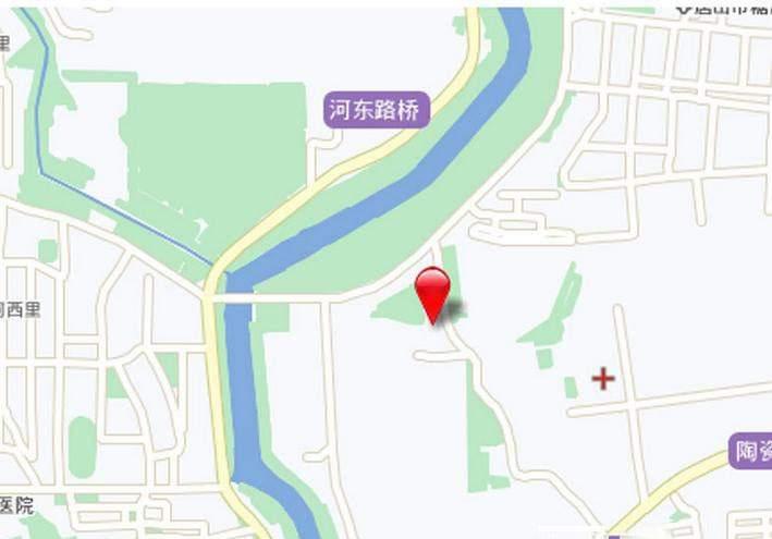 钢城水岸位置图