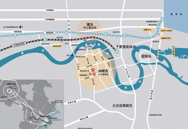 光耀东方国际大厦位置图