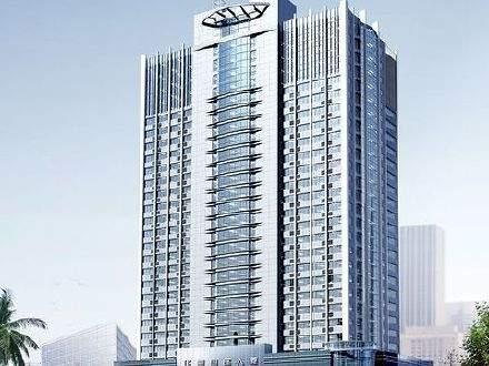 华融·国际大厦