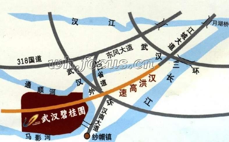 碧桂园凰城效果图
