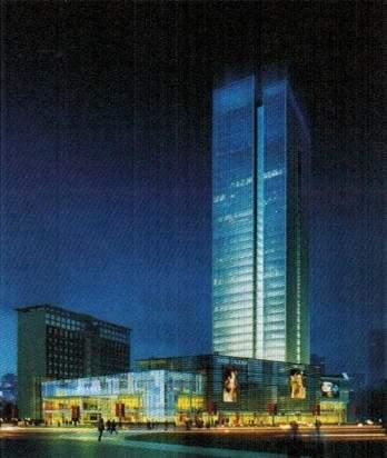 潇湘时代广场Ⅱ期