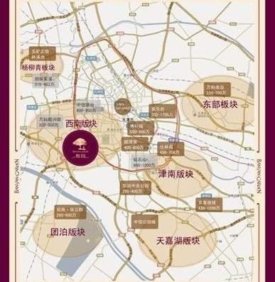 五矿榕园位置图
