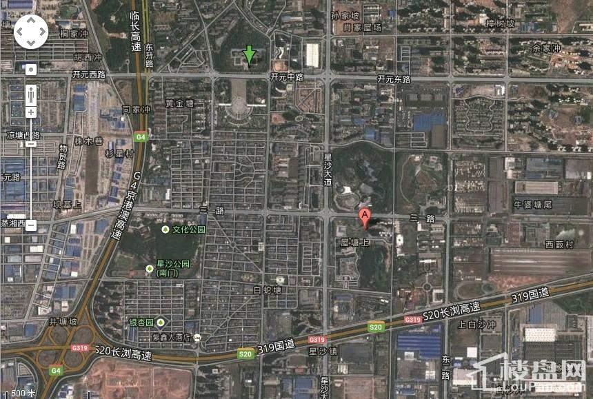 最清楚的卫星地图_2018谷歌地球3d高清版