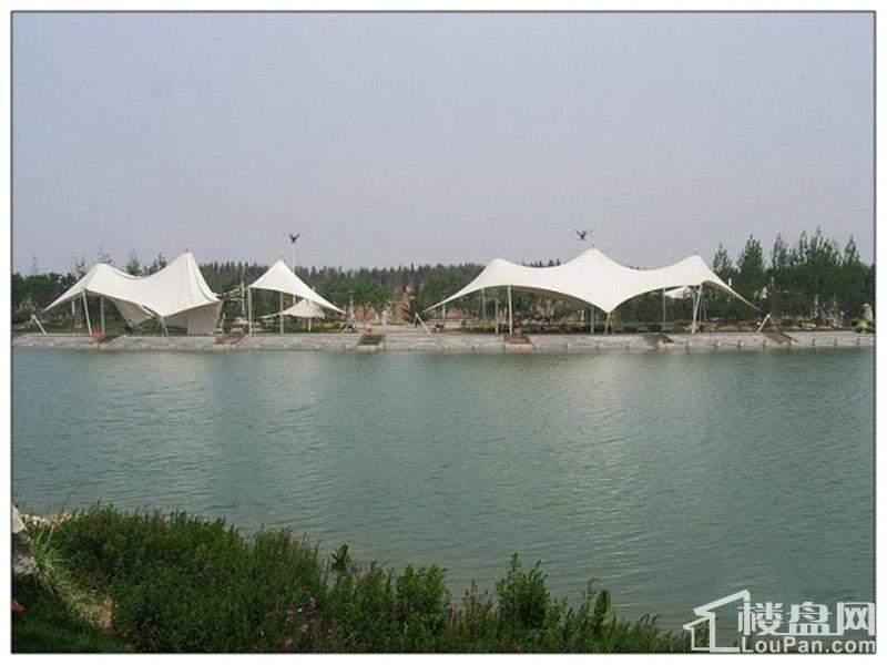 配套图青龙湖