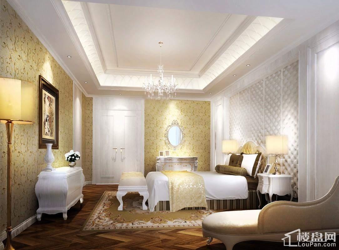 三层主卧室
