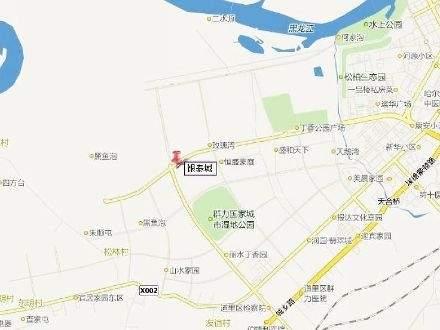 银泰城写字楼位置图