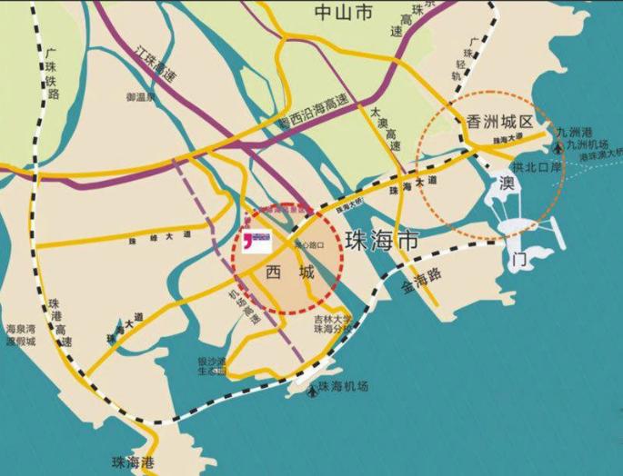 永泰假日公馆位置图