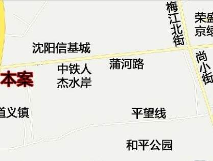 太湖国际花园位置图