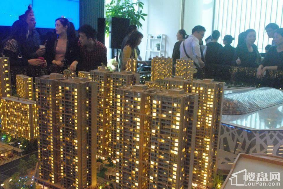 罗蒙环球城实景图