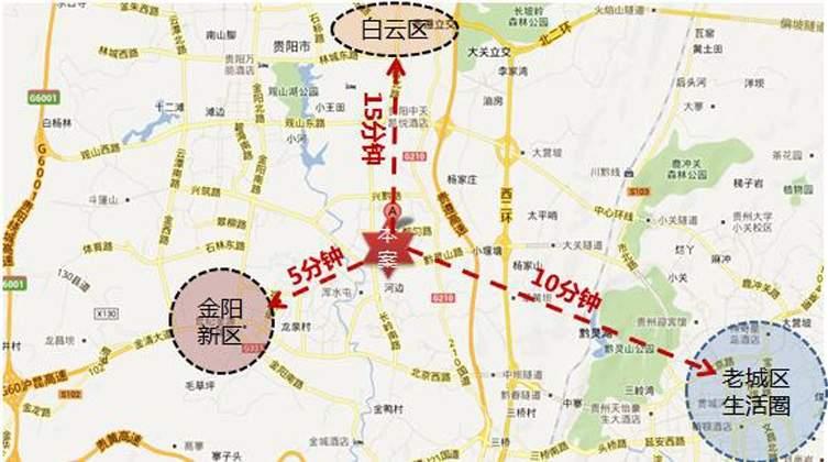 茅台国际商务中心位置图