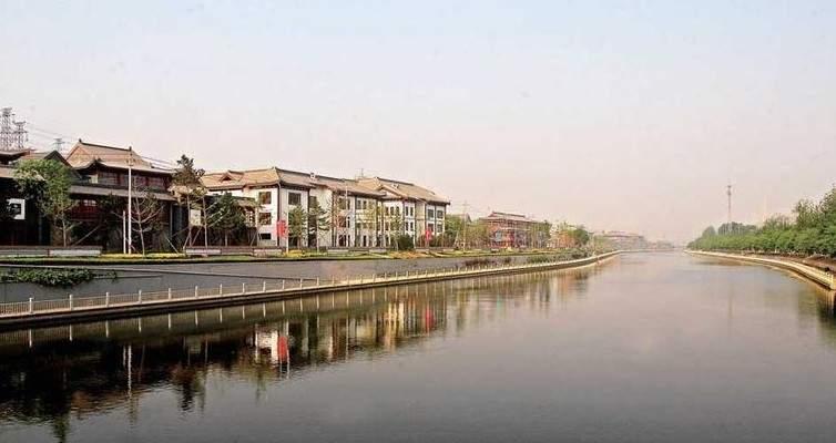 四惠商城实景图