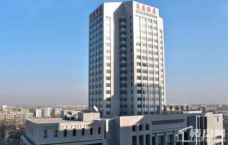 南侧昌盛酒店