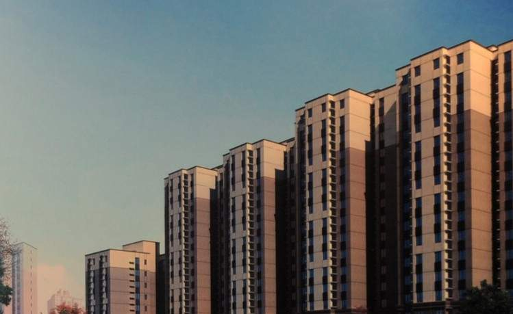 丰台大红门油毡厂地块实景图