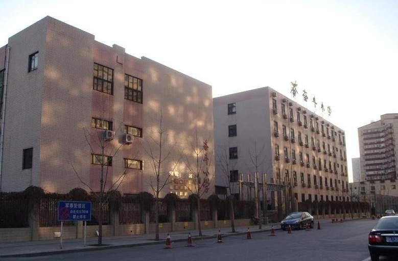 北京尊府配套图