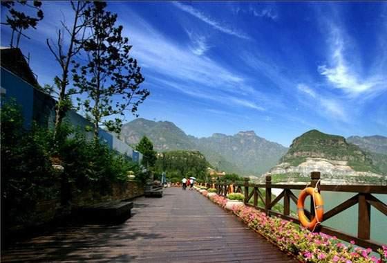 天鹅湖HOLI公馆实景图
