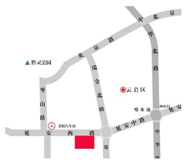 汇金国际广场