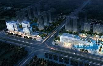 世界华文传媒国际交流中心